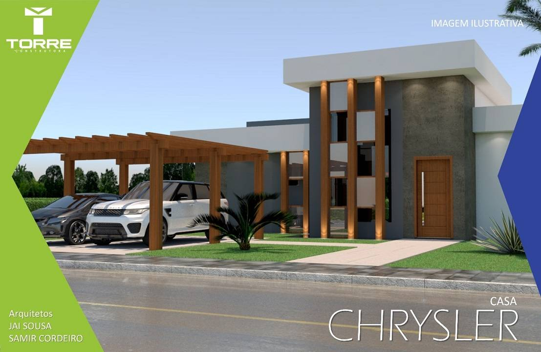 Casa Chrysler