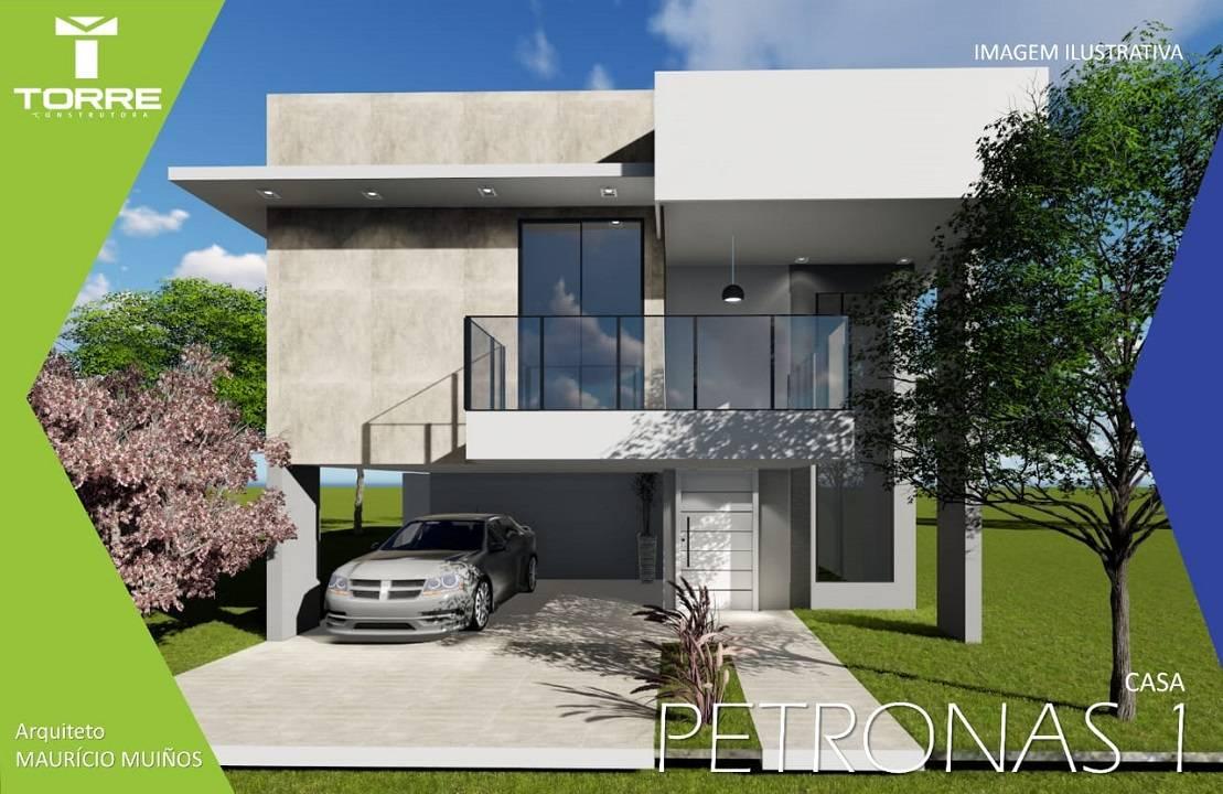 Casa Petronas 1