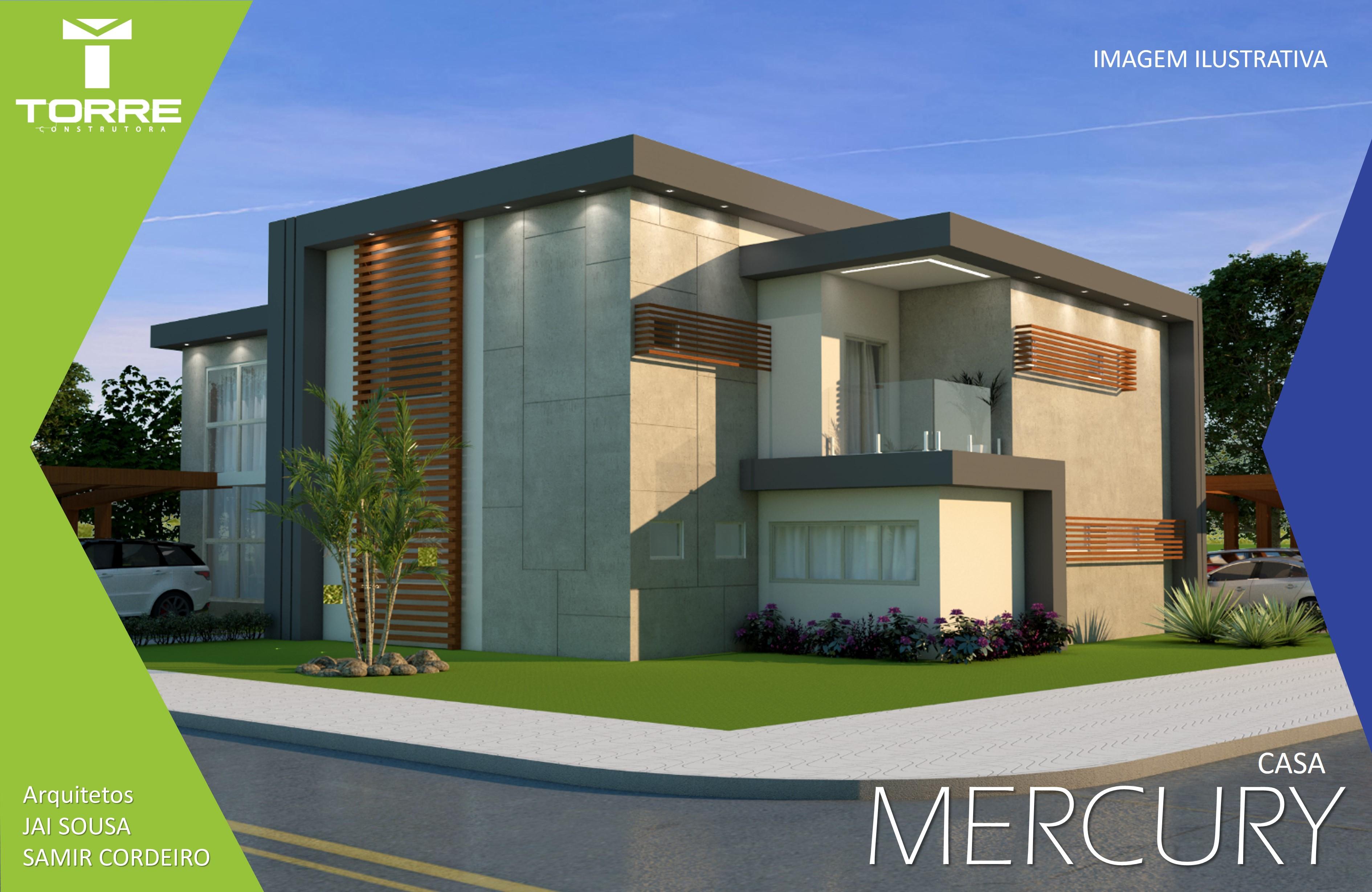 Casa Mercury