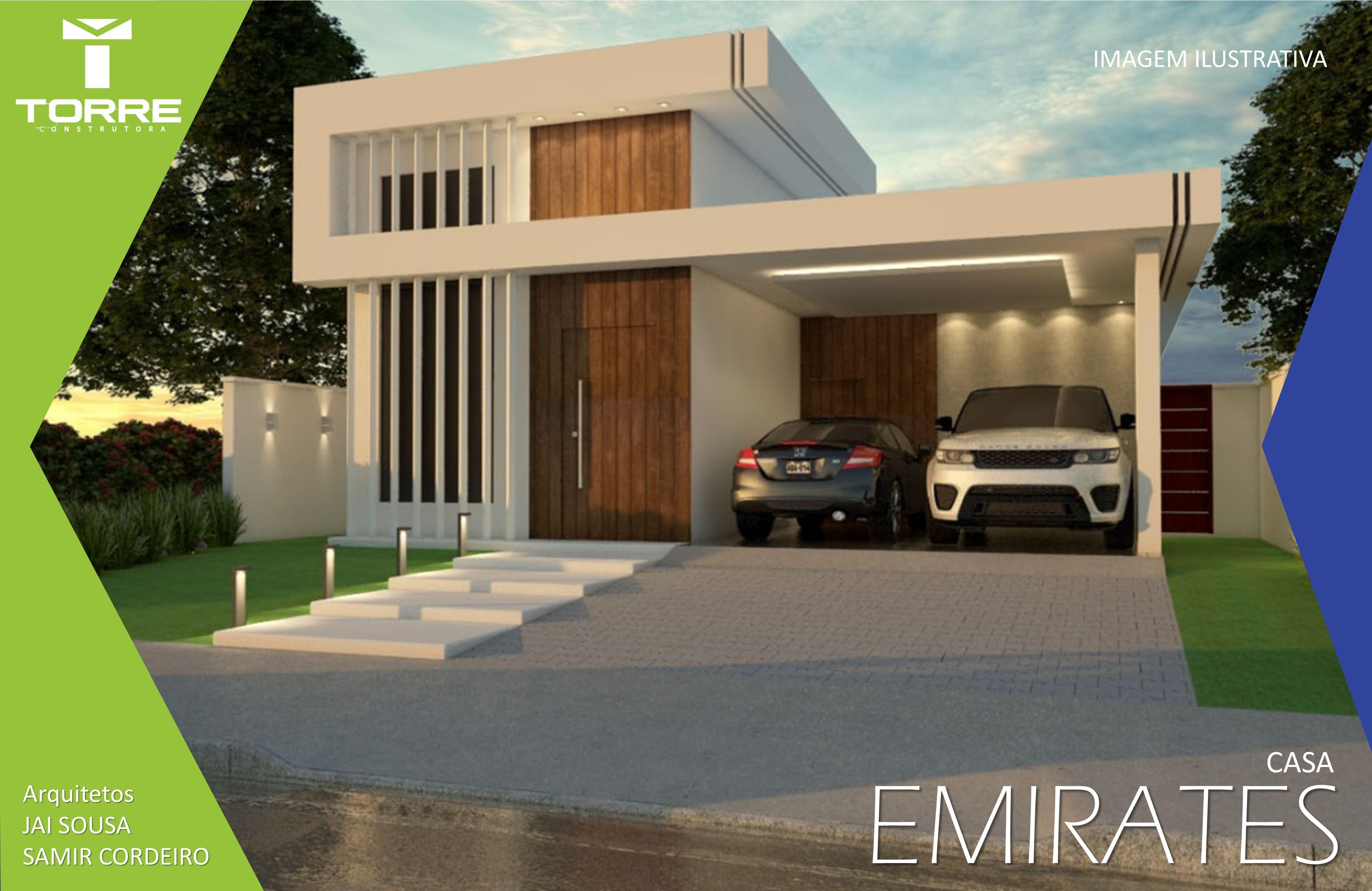 Casa Emirates