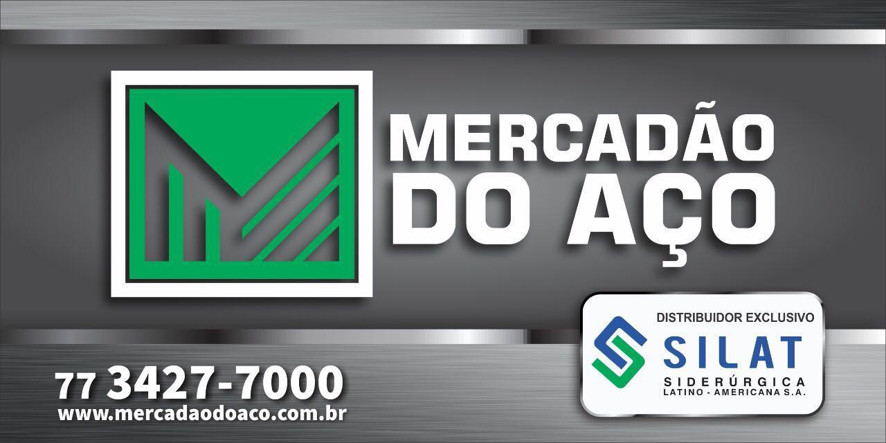 MERCADÃO DO AÇO