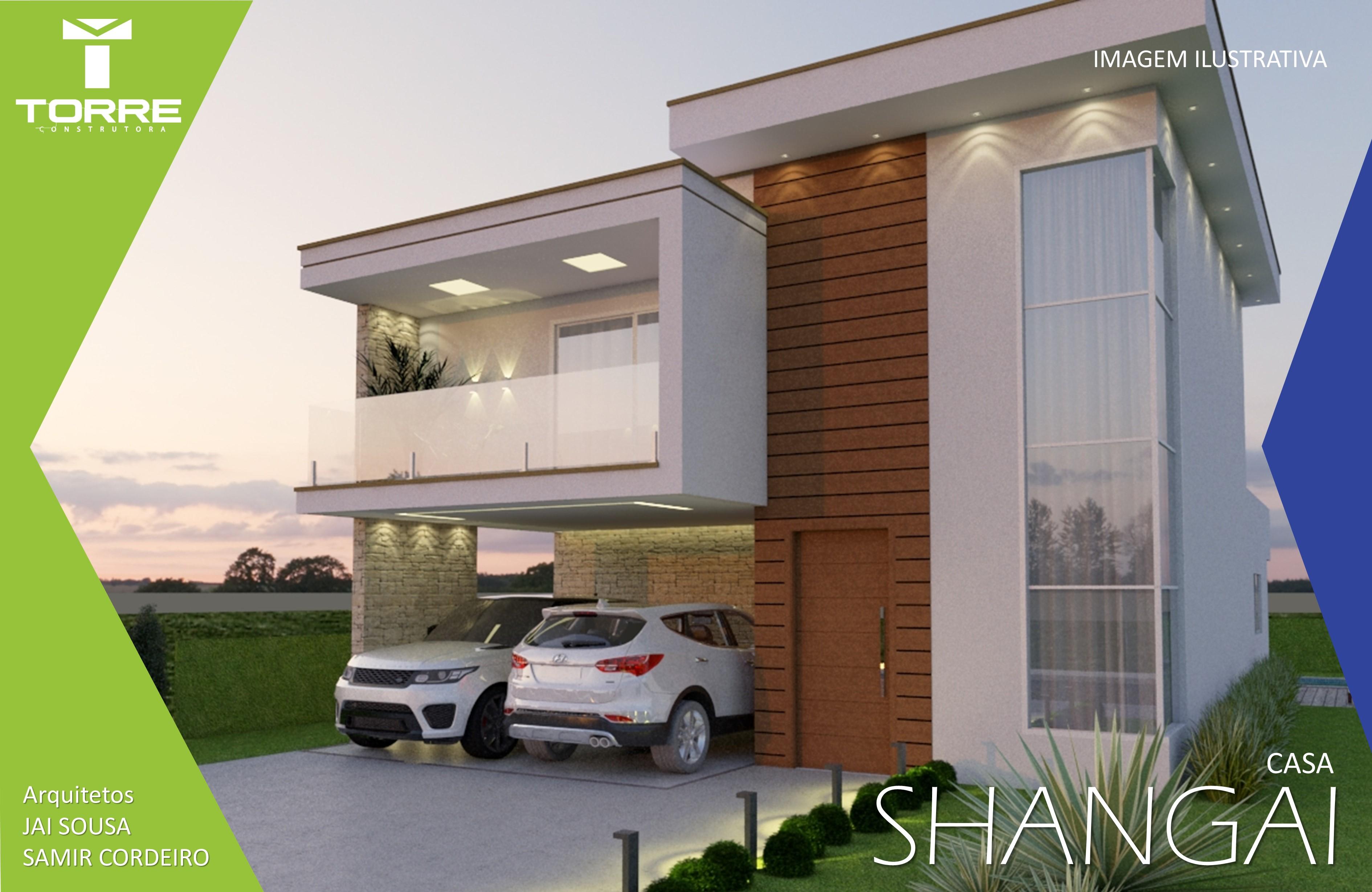 Casa Shangai
