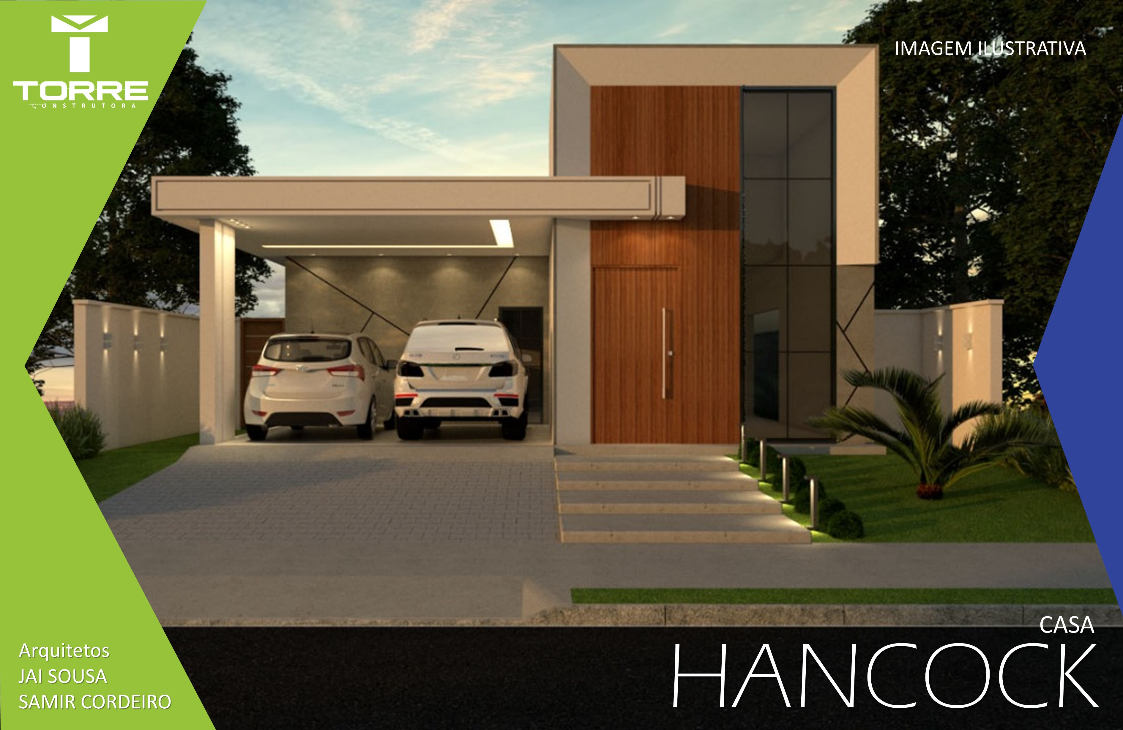 Casa Hancock