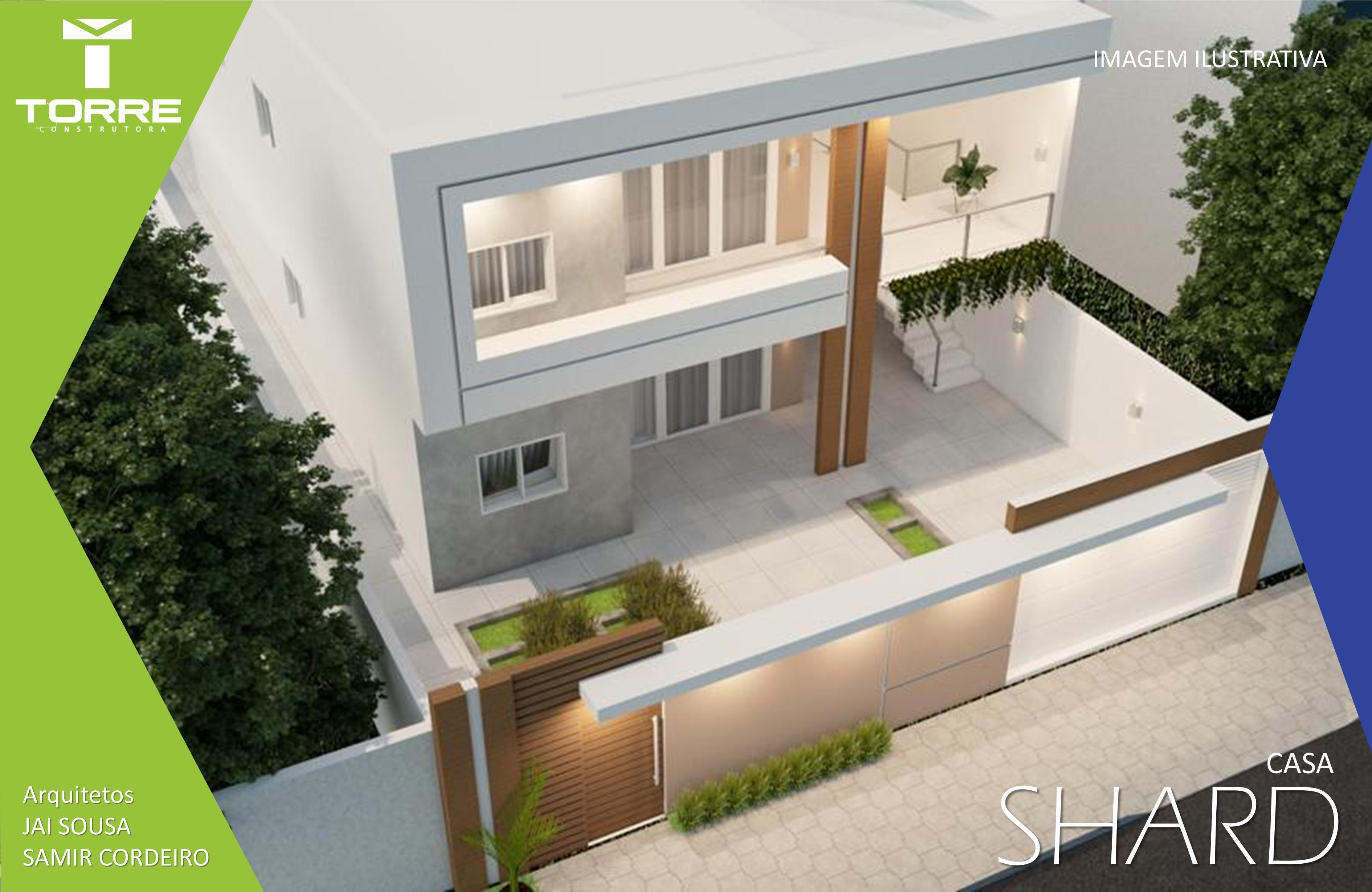 Casa Shard